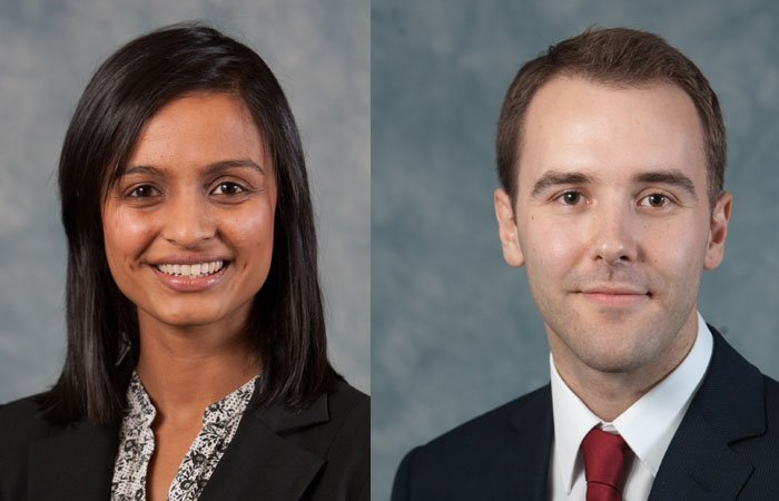 EAPD - head and shoulders / headshots for law firm