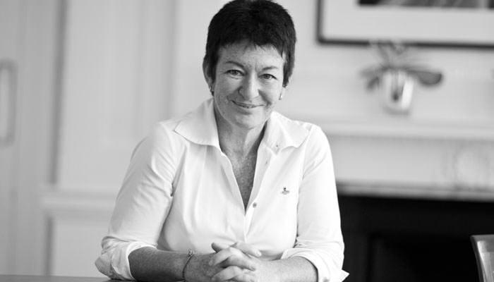 Brunswick PR Photograph of Catherine Samy for Merchant