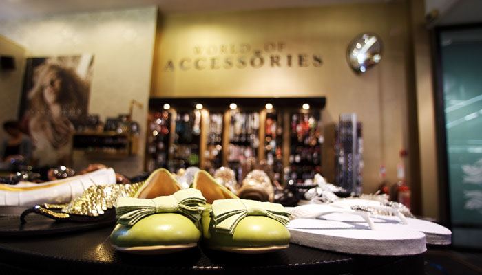 Bayswater Photographer for RAW Creative - Accessories Shop