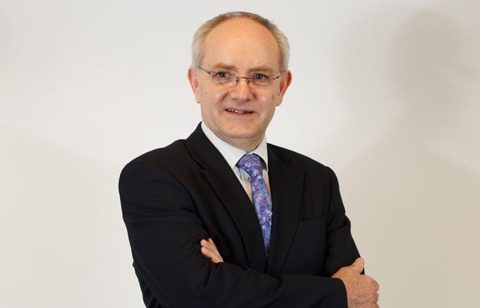 Arcadis Business Portrait Photograph