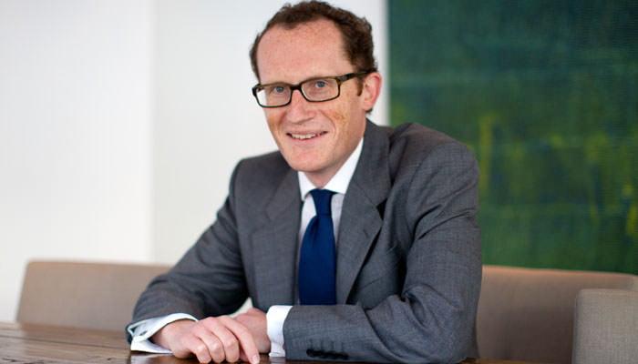 Photograph - Corporate Portrait in London