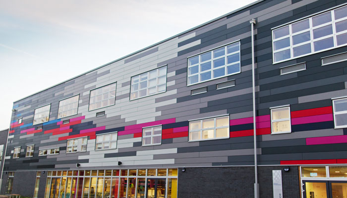 Event Photography at New Oxford Academy Building