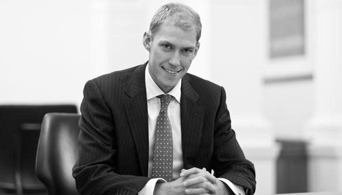 Corporate Portrait - London