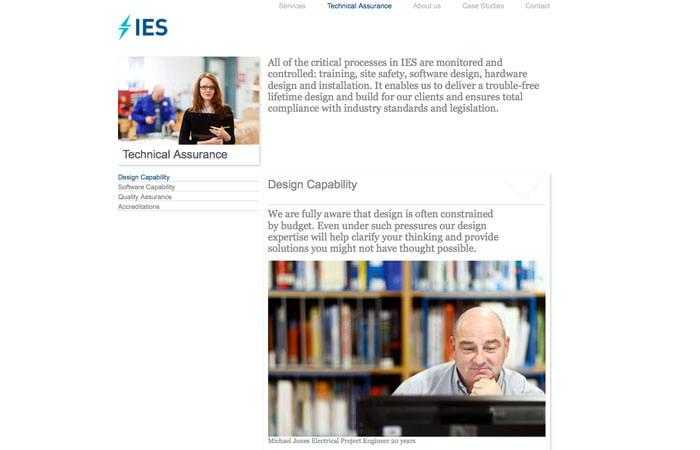New Website Photograph