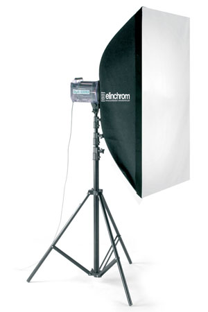 New Flash Kit for Corporate Portrait Photography