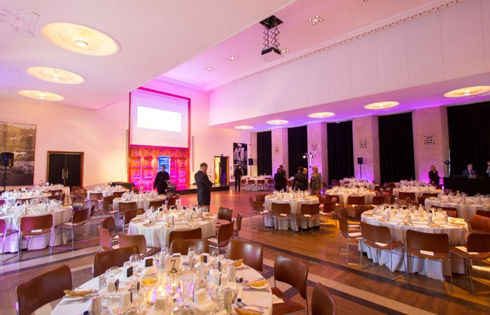 Event Photograph of RIBA London