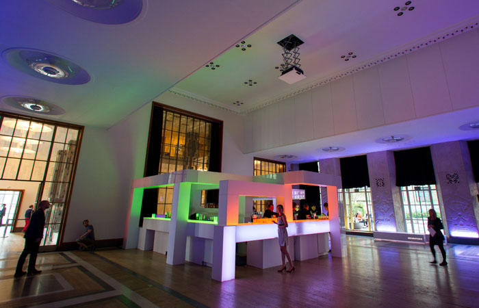 Interior RIBA Event - Photograph