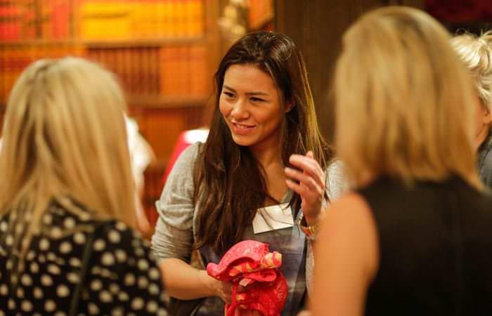 Event-Photography-London Victoria Secret