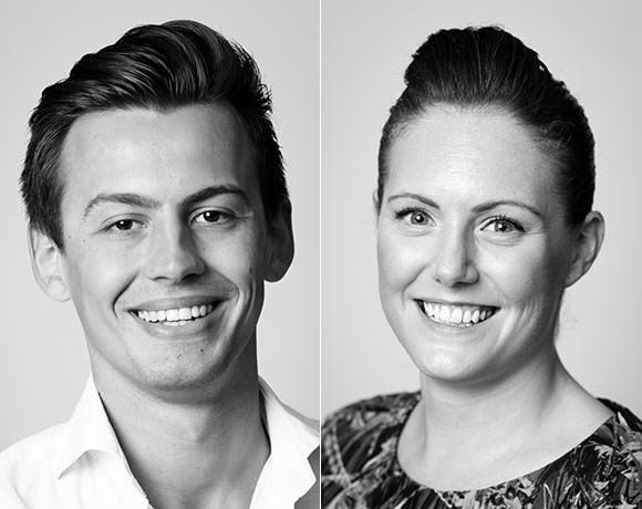 Design Company Portraits