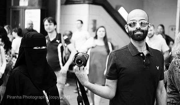 NEWS FLASH - Street Photography and New Leica M240 4
