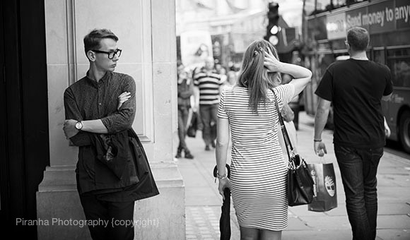 NEWS FLASH - Street Photography and New Leica M240 2