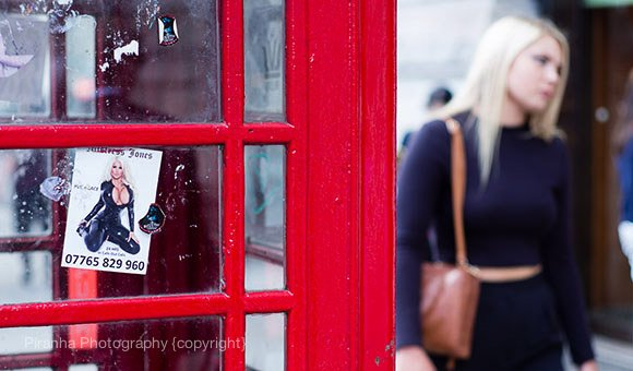 NEWS FLASH - Street Photography and New Leica M240 5
