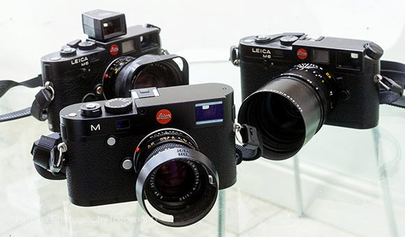 NEWS FLASH - Street Photography and New Leica M240 3