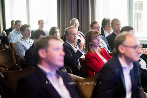 Conference Photography in Amsterdam