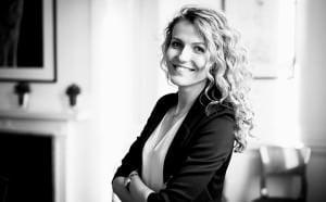 Company Portraits - Black and White
