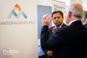 Event Photography in London at UCL