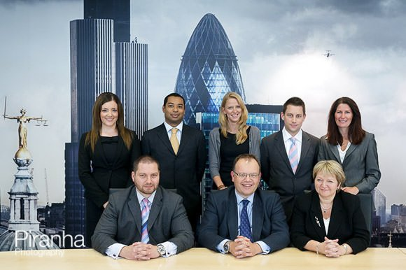 Boardroom Ethnic Diversity - You can't be what you can't see 2
