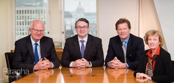 Corporate report - Board Members