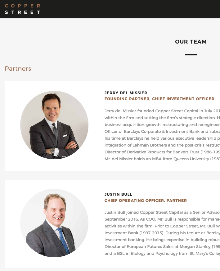 Private Equity Company Photography Archives - Corporate